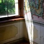 Window, Schloss Eggenberg, Graz, Austria 1