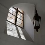 Window, Schloss Eggenberg, Graz, Austria 2