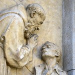 World War One Memorial, Dom, Graz, Austria 1