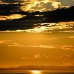 Ipswich Bay Sunset 1