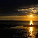 Ipswich Bay Sunset 3