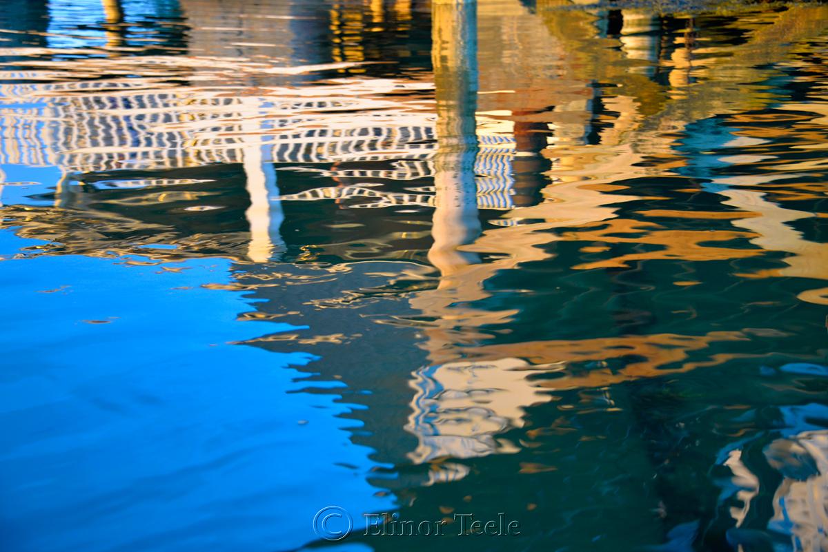 Reflections, Annisquam Yacht Club 11