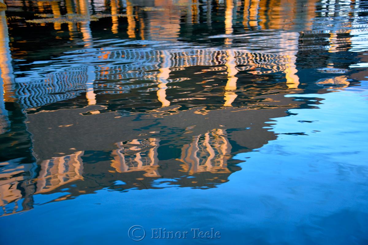 Reflections, Annisquam Yacht Club 12