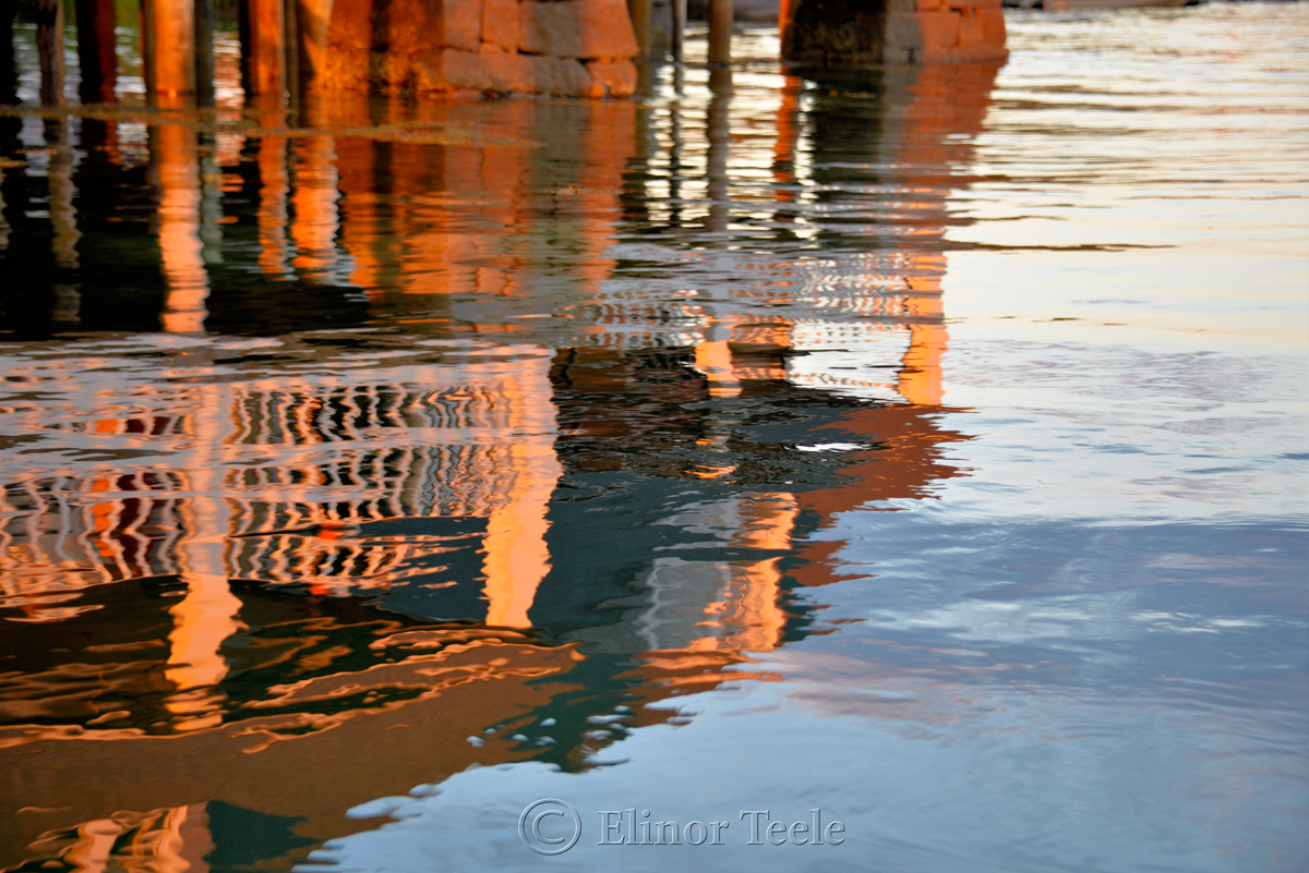 Reflections, Annisquam Yacht Club 13