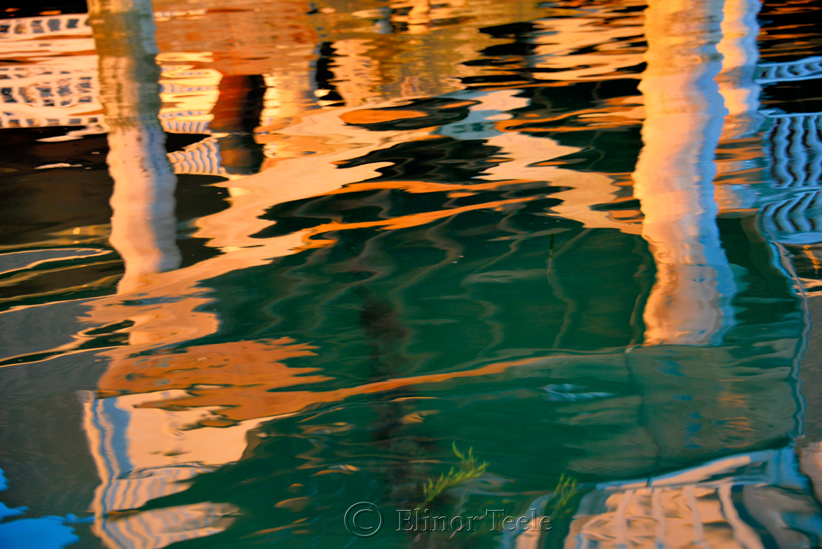 Reflections, Annisquam Yacht Club 3