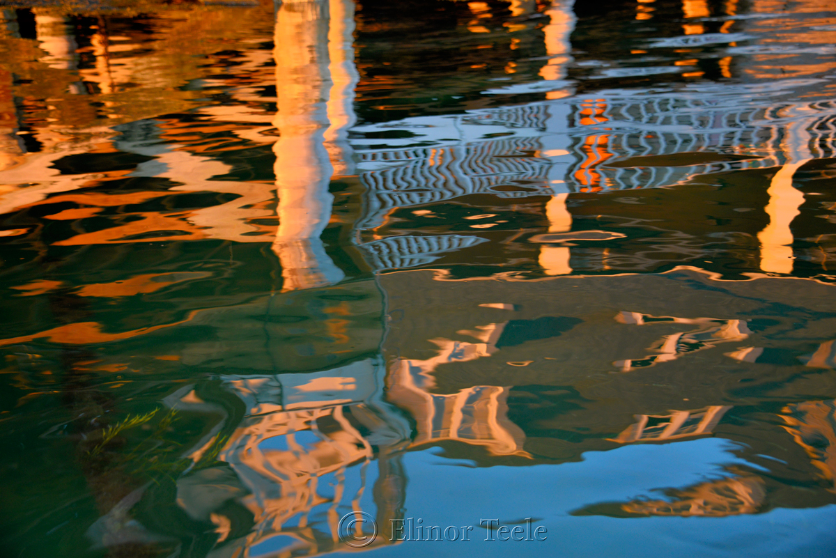 Reflections, Annisquam Yacht Club 4