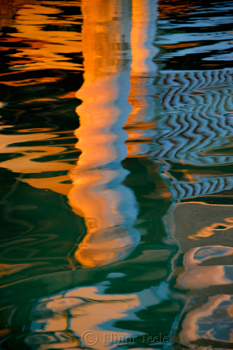 Reflections, Annisquam Yacht Club 5