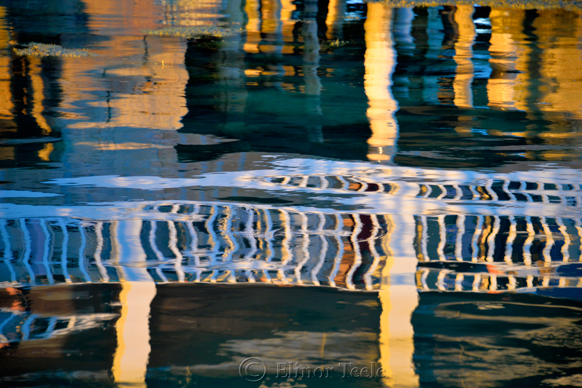 Reflections, Annisquam Yacht Club 6