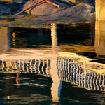 Reflections, Annisquam Yacht Club 9