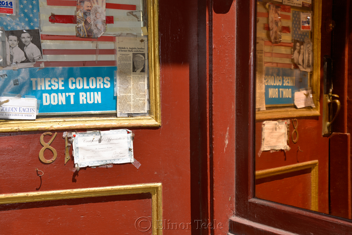 These Colors Don't Run, North End, Boston MA 1
