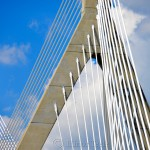 Zakim Bridge, Boston MA 3