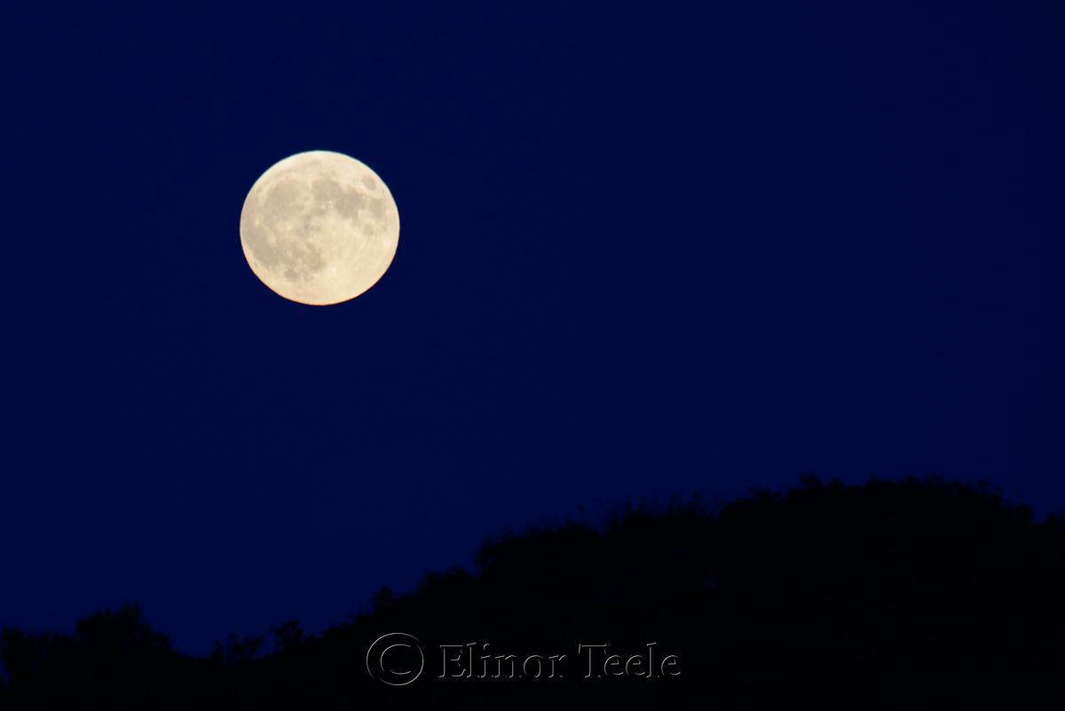Full Moon, September 2015, Good Harbor Beach, Gloucester MA 1
