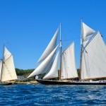 Parade of Sail, Gloucester Schooner Festival 2015 2