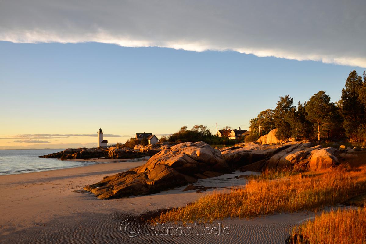 Cloud Arc & Lighthouse 2