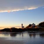 Cloud Arc & Lighthouse 3