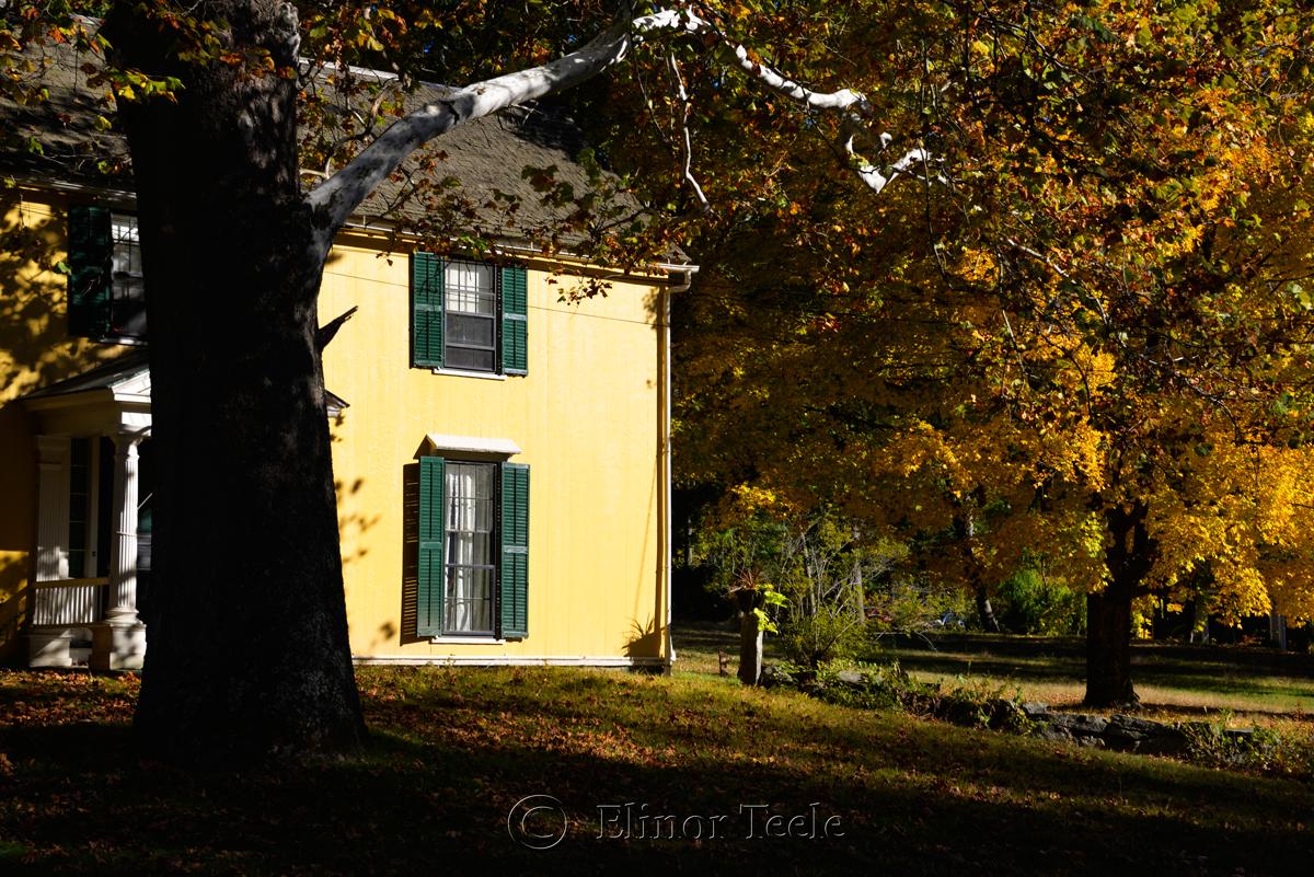 Elisha Jones House, Concord, MA