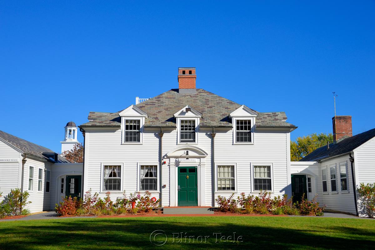 Fenn School, Concord MA