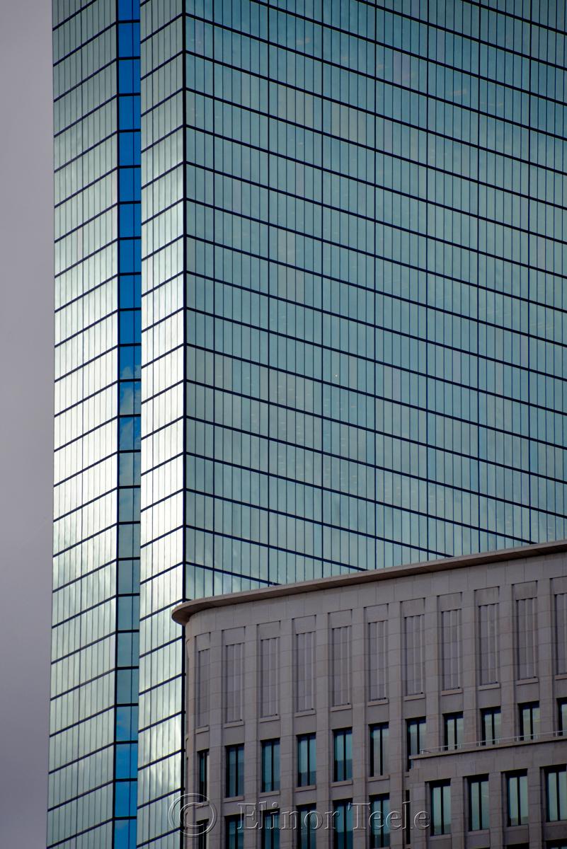 John Hancock Tower, Boston MA 1