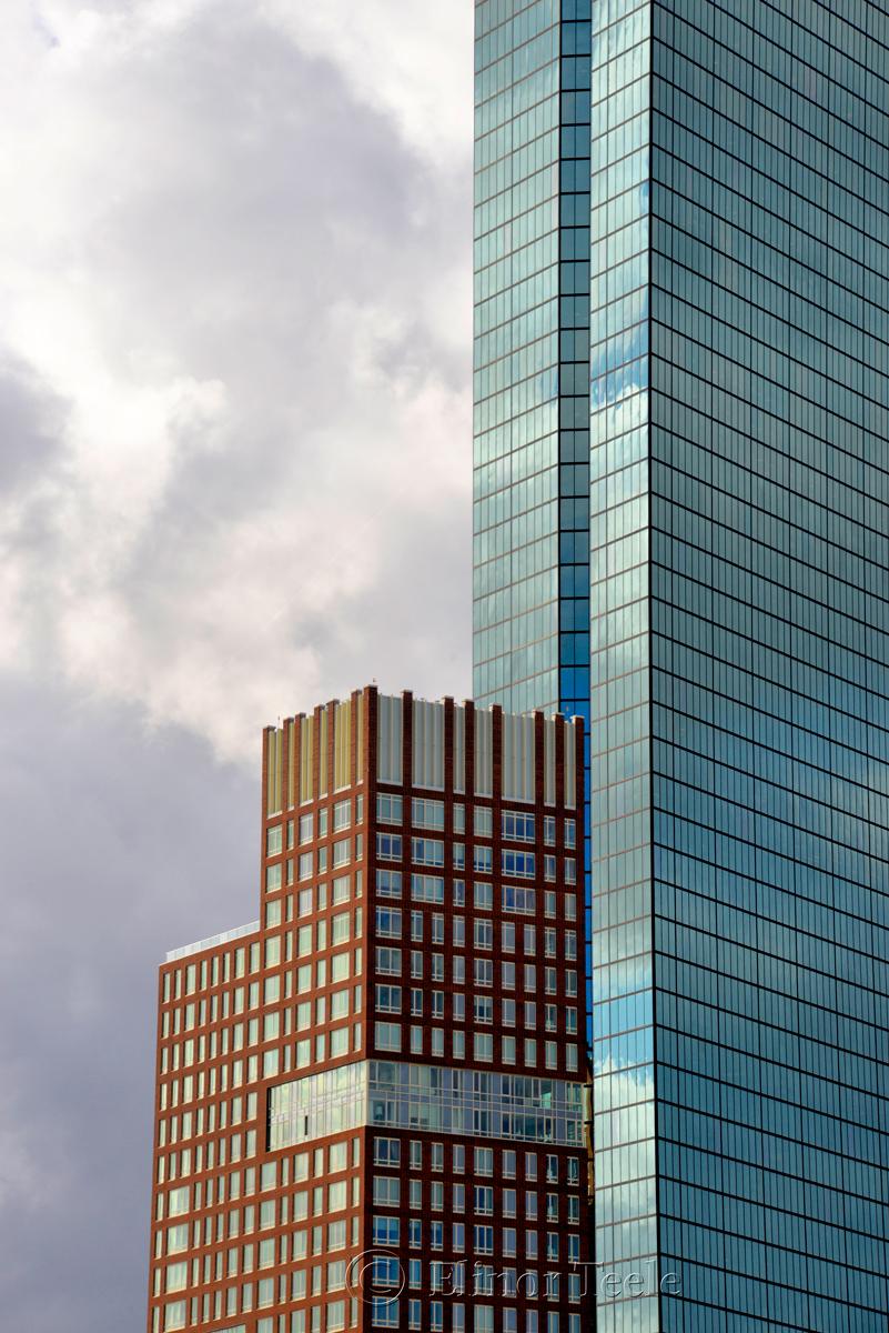John Hancock Tower, Boston MA 2