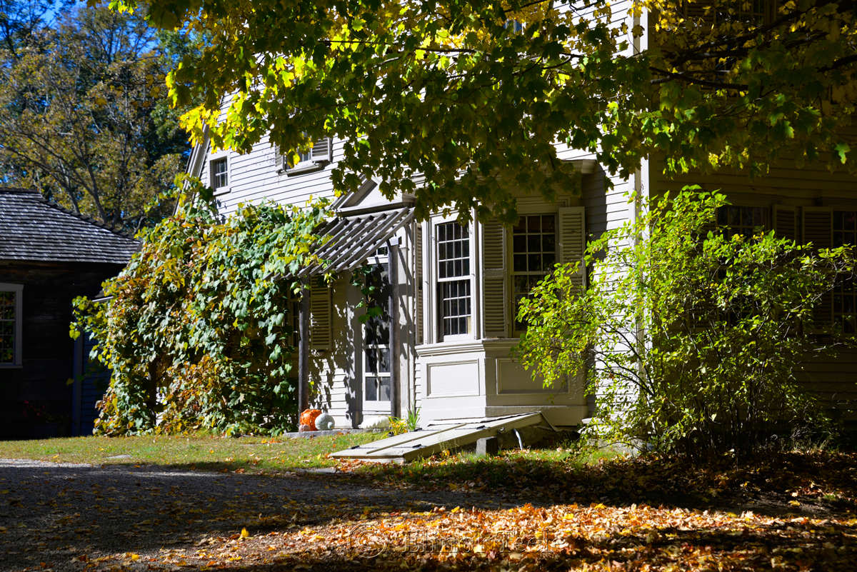 Old Manse, Concord MA 3