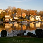 Annisquam Harbor - November Afternoon, Annisquam MA 1