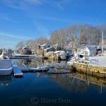 Annisquam Harbor, February Snow 2016, Annisquam MA 1