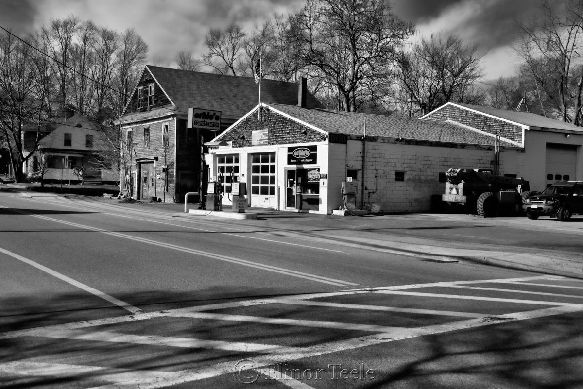 Ernie's, Essex MA