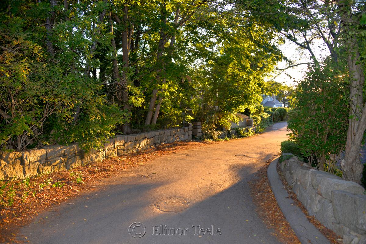 Squam Rock Road, Annisquam MA