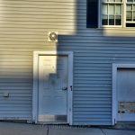 Side Street, Gloucester MA