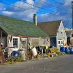 Pigeon Cove in October, Rockport MA 3
