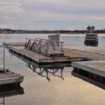 AYC Docks in December
