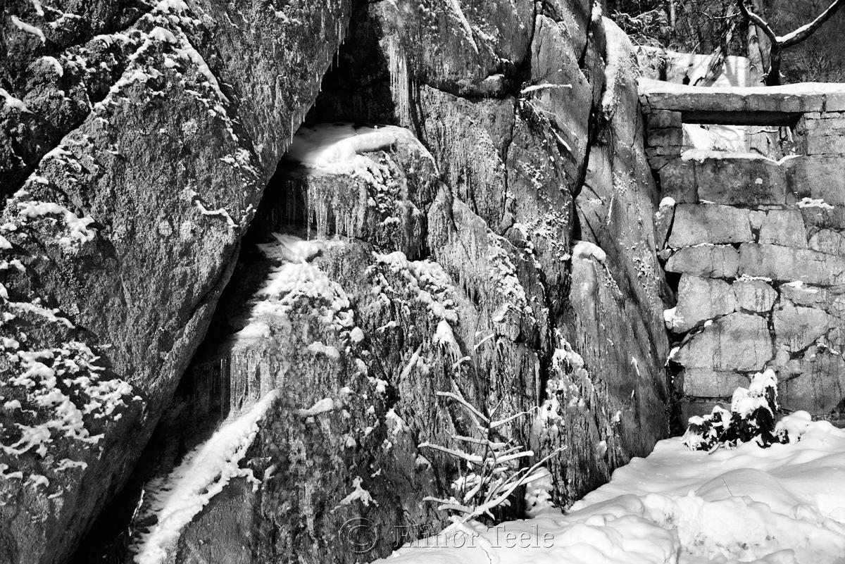 Snow, Ice, Granite 2