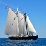 Adventure, Sail Boston 1