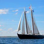 Adventure, Sail Boston 4
