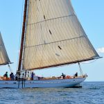 Spirit of South Carolina, Sail Boston 4