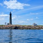 Twin Lights, Thacher Island 1