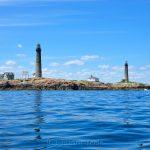 Twin Lights, Thacher Island 2