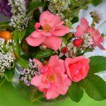 Flower Table, Sea Fair 2