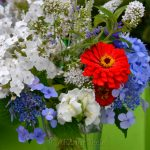 Flower Table, Sea Fair 4