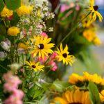 Flower Table, Sea Fair 5