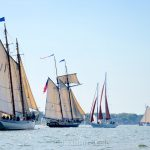 Gloucester Schooner Festival 2017 – Heading Out 2