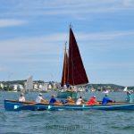 Gloucester Schooner Festival 2017 – Gig Rowers