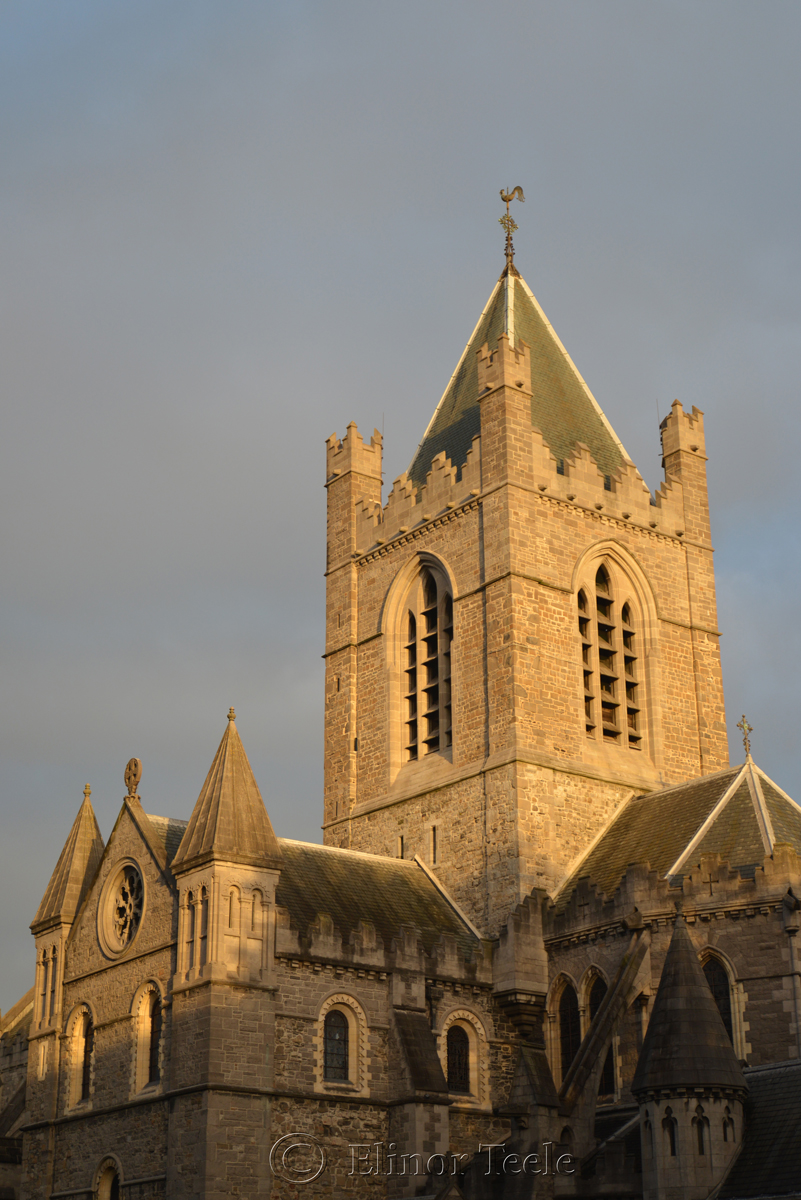 Christ Church Cathedral, Dublin 1