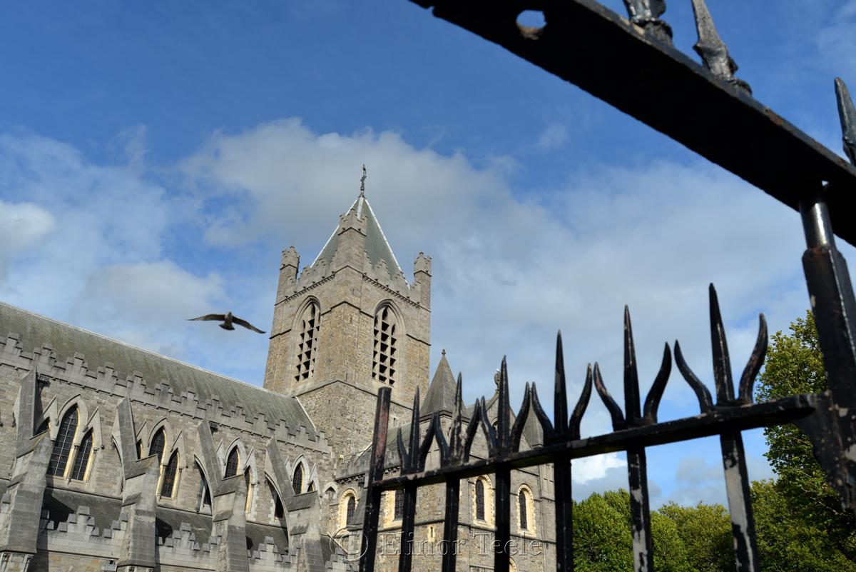 Christ Church Cathedral, Dublin 2
