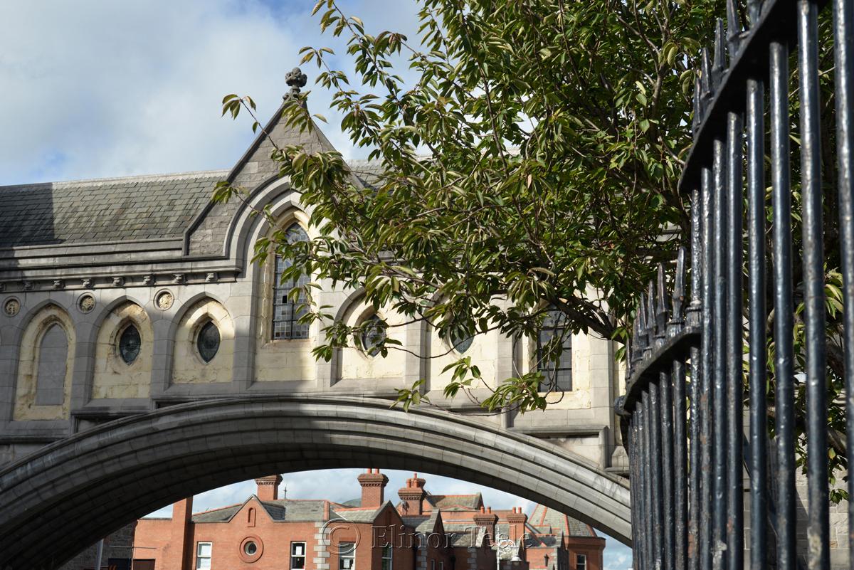 Christ Church Cathedral, Dublin 3