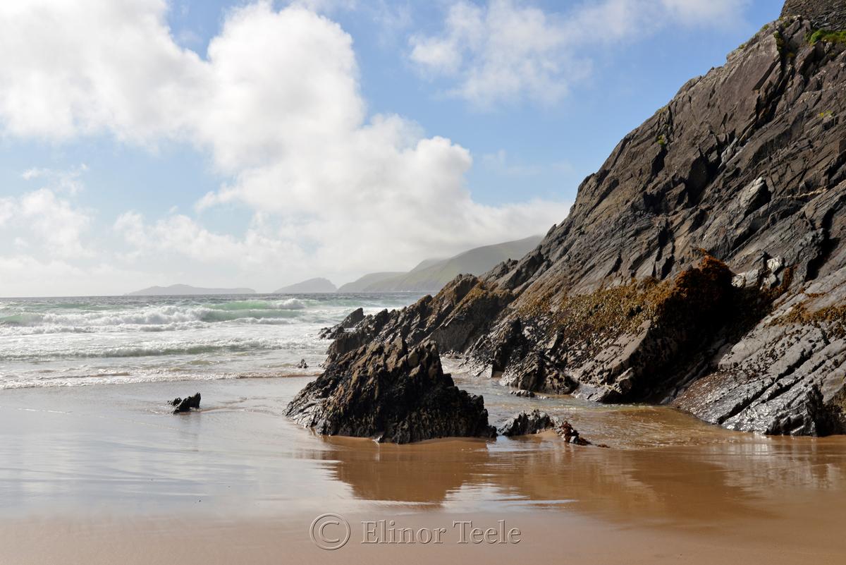 Coumeenoole Beach 1