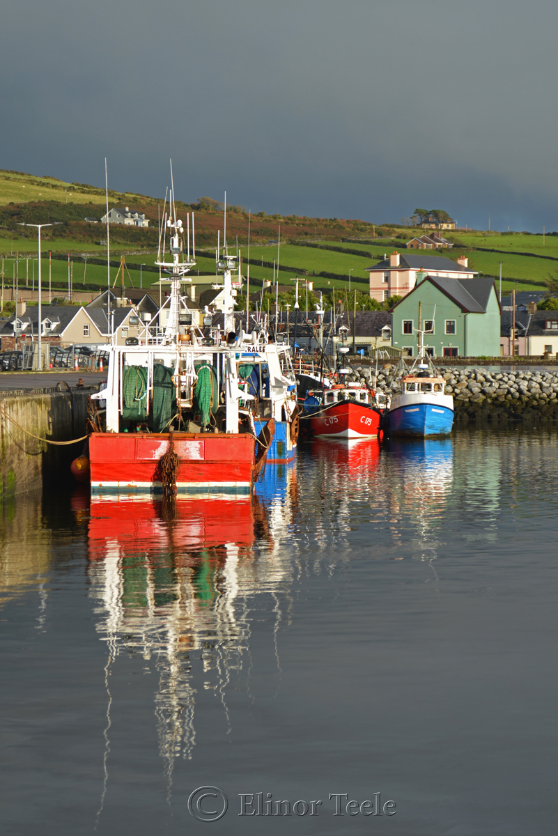 Dingle Harbor 1