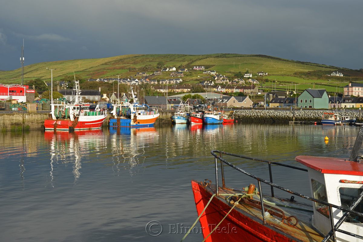 Dingle Harbor 2