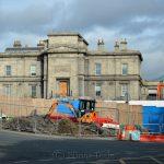 Broadstone Railway Station, Dublin