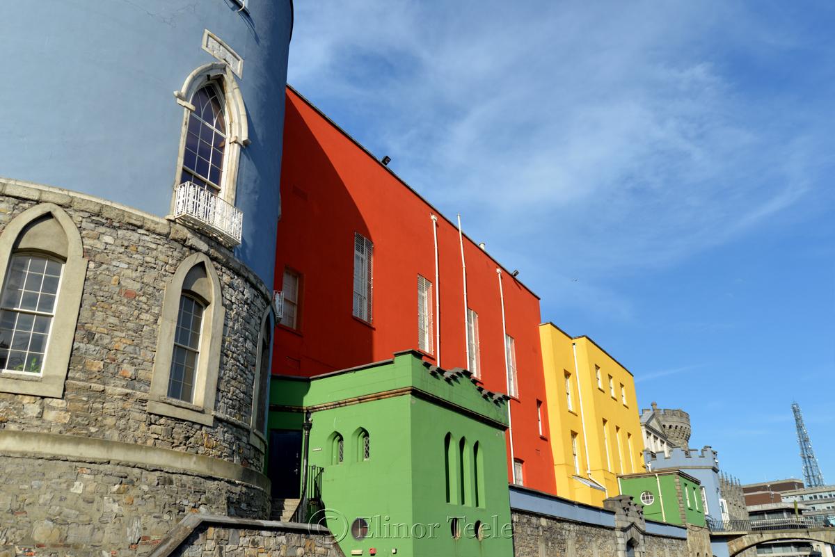 Dublin Castle 1